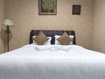 Grand Mutiara Hotel Puncak Puncak - VIP Room Breakfast Regular Plan