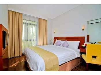 Grand Kuta Hotel Bali - Executive Premiere Room 3 Bedroom( For 4 Persons ) Room Only Regular Plan
