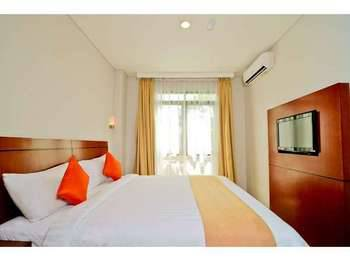 Grand Kuta Hotel Bali - Grand Deluxe Room 2 Bedrooms ( For 3 Persons ) SPECIAL 72hrs PROMO