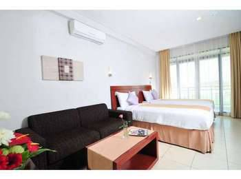 Grand Kuta Hotel Bali - Grand Studio Room Double Or Twin (For 2 Persons) SPECIAL 72hrs PROMO