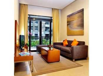 Grand Kuta Hotel Bali - Executive Premiere  Room 3 Bedrooms ( For 4 Persons ) SPECIAL 72hrs PROMO