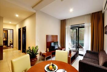 Grand Kuta Hotel Bali - PREMIERE FAMILY PACKAGE Regular Plan