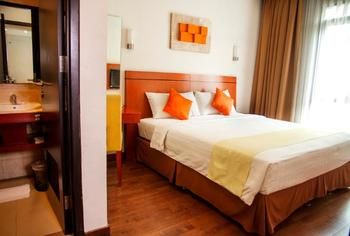 Grand Kuta Hotel Bali - Grand Deluxe Room Only Regular Plan