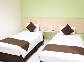 Hotel 88 Mangga Besar Jakarta - Superior Room With Breakfast Regular Plan