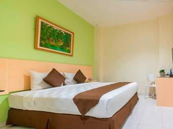 Hotel 88 Mangga Besar 120 Rumah Sakit Husada - Superior Double Room Only 1 Double bed No View Regular Plan