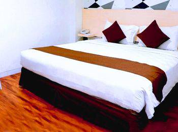 Hotel 88 Mangga Besar Jakarta - Superior Double Room With Breakfast (1 Double bed No View)  Regular Plan