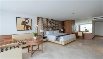 The Capital Hotel and Resort Bali - Deluxe Room Only Last Minutes