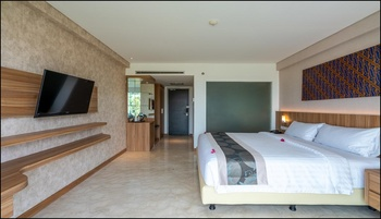 The Capital Hotel and Resort Bali - Deluxe Room Breakfast Last Minutes