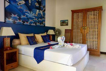 Minabali Bunga'lo Bali - Deluxe Double Room Save More!