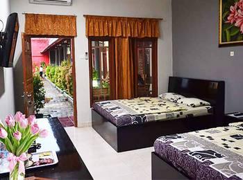 Hotel Grand Mutiara Pangandaran - Superior Room Basic Deal Promotion