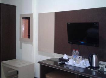 Dedy Jaya Hotel Brebes - Superior Room Regular Plan