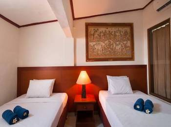Mahajaya Hotel Bali - Superior Room Regular Plan