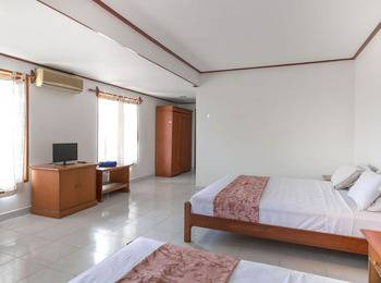 Mahajaya Hotel Bali - Suite Room Regular Plan