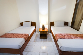 Mahajaya Hotel Bali - Transit Room 6 Hours Regular Plan