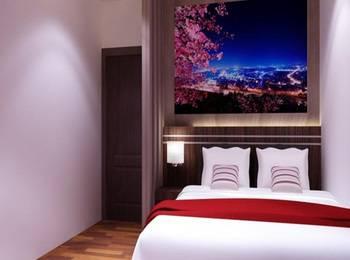 Neotel Hotel City Center Berau - Deluxe Room    Regular Plan