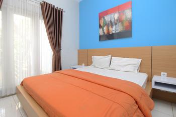 Hotel Absari Syariah Yogyakarta - Superior Double Room Only Regular Plan