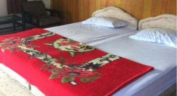 Hotel Toba Nauli Danau Toba - Double Room FC 3D Basic Deal