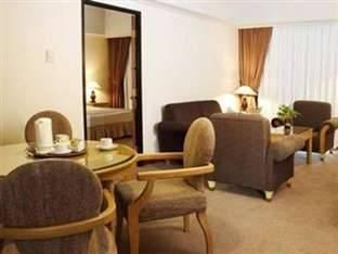 Oasis Amir Hotel Jakarta - Executive Suite Regular Plan