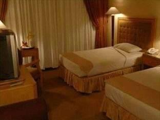 Oasis Amir Hotel Jakarta - Executive Double Regular Plan
