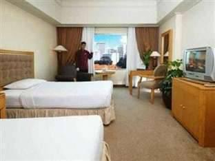 Oasis Amir Hotel Jakarta - Superior Twin Regular Plan