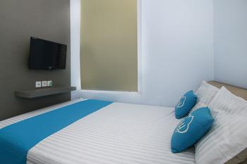 Airy Lawang Mayor Abdullah 20 Malang Malang - Standard Double Room Only Regular Plan