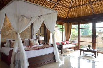 Pita Maha Resort Bali - Pool Duplex Villa Regular Plan