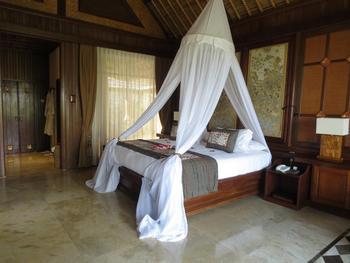 Pita Maha Resort Bali - Garden Villa Regular Plan