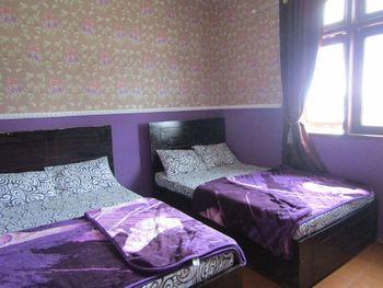Penginapan Melati Sarangan Magetan - Three Bedroom Villa Room Only NRF Regular Plan
