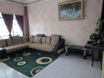 Penginapan Melati Sarangan Magetan - Four Bedroom Villa Room Only NRF Last Minute