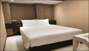 Great Star Premium Homestay Malang - Family Room Only Regular Plan