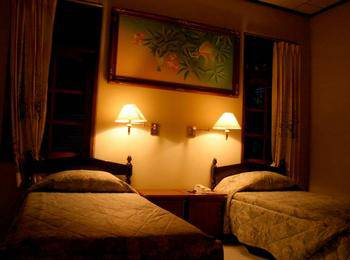 Simpang Inn Bali - Superior Room with Breakfast Regular Plan