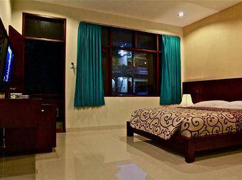 Simpang Inn Bali - Superior Room Only Regular Plan