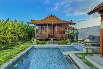 The Meranggi Private Pool Villas