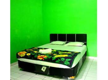 Ratu Ayu Hotel Bandar Lampung - Low Superior Regular Plan