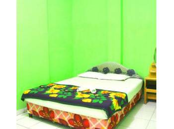Ratu Ayu Hotel Bandar Lampung - Standard (Shared Bathroom) Regular Plan