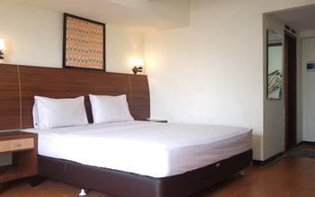 D'Boegis Hotel Jakarta Jakarta - Premium Room Regular Plan