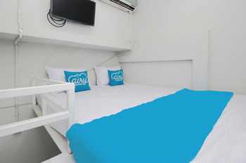 Airy Eco Tanjung Duren Timur Raya 23 Jakarta Jakarta - Standard Double Room Only Special Promo June 42