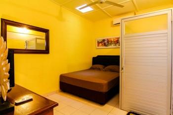 Mi Casa Es Tu Casa Homestay Yogyakarta - Standard FC 3D Min. Stay