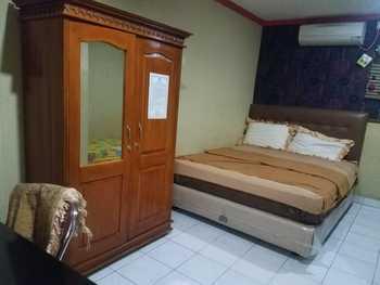 Hotel Win Palembang Palembang - VIP Room Only Non Refundable Minimum Stay 3 Days 44%
