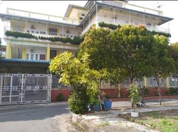 Homestay Duta Plamo Residence Batam