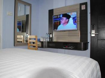 King Suite Hotel Bengkulu - Superior Suite Room Only Regular Plan