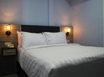 King Suite Hotel Bengkulu - Deluxe Suite Room Only Regular Plan