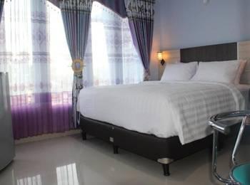King Suite Hotel Bengkulu - Junior Suite Room Regular Plan