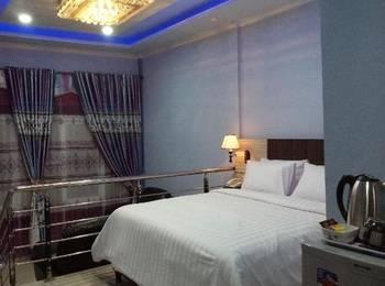 King Suite Hotel Bengkulu - Royal Suite Room Regular Plan
