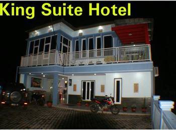 King Suite Hotel