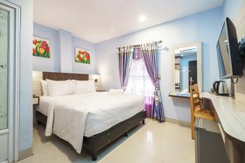 King Suite Hotel Bengkulu - Executive Suite ( Room Only ) Regular Plan
