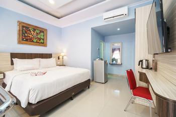 King Suite Hotel Bengkulu - Royal Suite  Double bed ( Queen Bed ) Room Only Regular Plan