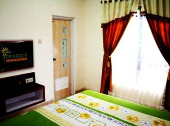 Pineapple Mansion Solo - Superior Room with Breakfast Best Deal
