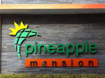 Pineapple Mansion