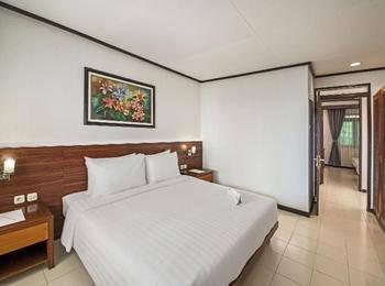 Whiz Capsule Hotel Grand Bromo Probolinggo - Standard Villa Room Only Regular Plan